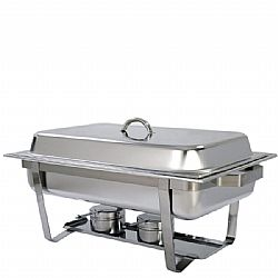 Chafing dish 1-1 , Eco