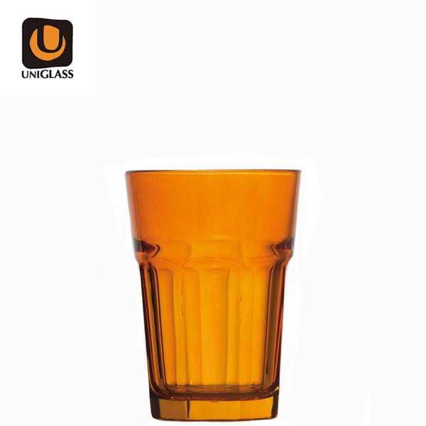 Ποτήρι νερού Πορτοκαλί 51031-35cl Uniglass fc4bc92ab39